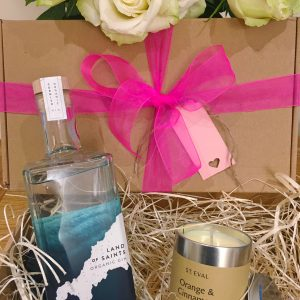 Land of Saints Gin Gift Pack