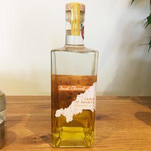 Land of Saints Saint Clement Organic Gin